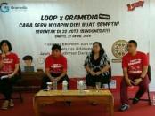 Penjelasan terkait pelaksanaan simulasi SBMPTN di Unud, Denpasar - foto: Ari Wulandari/Koranjuri.com