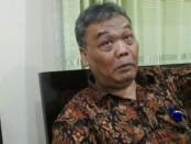 Dr. Nanang Arif Guntoro, M.Si - foto: Koranjuri.com