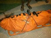 Korban yang merupakan bule asal Australia ditemukan tewas tenggelam saat surving di pantai Suluban, Uluwatu - foto: Istimewa