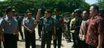 Pengamanan Kunker Ibu Negara, Pangdam: Jangan Ragu Dalam Bertindak