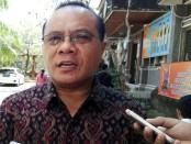 Dr. I Made Suarta, SH., M.Hum., Rektor terpilih IKIP PGRI Bali periode 2018-2022  - foto: Koranjuri.com