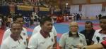 Usai Dilantik Kapolda DKI Gelar Kejuaraan Karate Kapolda Cup IV