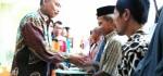 Bupati Serahkan Bantuan Gubernur Jateng untuk Korban Bencana Purworejo