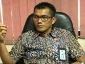 Direktur Bina Umrah dan Haji Khusus Arfi Hatim - foto: Istimewa