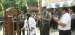 Wakil Bupati Purworejo Buka TMMD Sengkuyung
