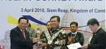 PT Indonesia Power Terima Penghargaan Keselamatan Kerja di Bangkok
