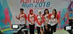 Yayasan Kemala Bhayangkari Selenggarakan Kartini Run 2018