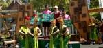Latihan Ekstrim Serka Dewa Astawa Berbuah Manis di Ijen Green Run 2018