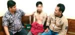 Bandar Pil Plintheng untuk Anak Punk Ditangkap