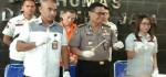 Sesumbar Tak Dapat Ditangkap, Pengusaha Konsumsi Sabu-sabu Meringkuk di Tahanan