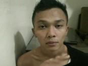 Pelaku curanmor yang dibekuk Polsek Palmerah, Jakarta Barat - foto: Bob/Koranjuri.com