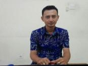 Wakasek kurikulum I Gede Agus Jaya Negara - foto: Koranjuri.com