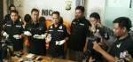 Sejumlah Pengungkapan Kasus Narkoba oleh Polda Metro Jaya