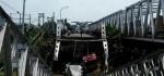 2 Orang Tewas atas Peristiwa Rubuhnya Jembatan Widang-Babat, Jawa Timur