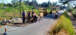 Jelang Idul Fitri, Dinas PUPR Kabupaten Purworejo Kebut Perbaikan Jalan