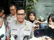 Kabid Humas Polda Metro Jaya Kombes Raden Prabowo Argo Yuwono - foto: Istimewa