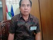 Kepala SMP Sapta Andika, Wayan Sutarjana - foto: Koranjuri.com