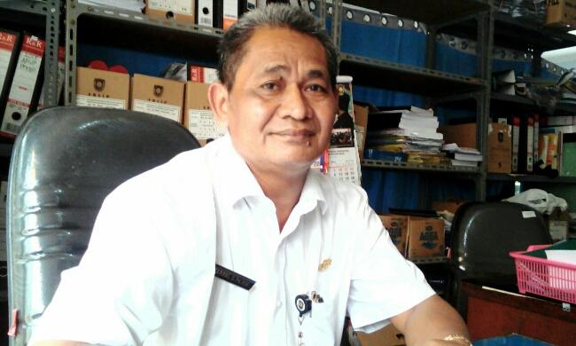 Saroni, S.Pd, M.M, Kabid KB pada Dinsosduk KBPPPA Kabupaten Purworejo - foto: Sujono/Koranjuri.com