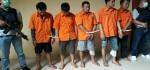 2 Tewas Didor, ini Peran 7 Pelaku Pencurian di 30 TKP