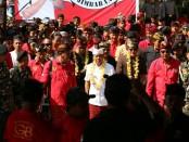 Cagub nomer urut 1, I Wayan Koster - foto: Istimewa
