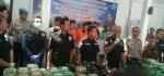 Ditresnarkoba Polda Metro Musnahkan 30.000 Butir Ekstasi dan Sabu-sabu