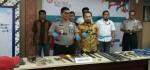 Komplotan Pelaku Pembobol Pegadaian Diamankan Polda Metro Jaya
