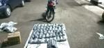 Polres Kebumen Amankan 60 Kg Bubuk Mercon