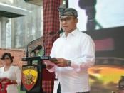 Mayjen TNI Benny Susianto - foto: Istimewa