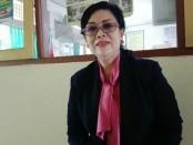 Kepala SMP Negeri 7 Denpasar, Titik Wahyani, S.Pd. - foto: Koranjuri.com