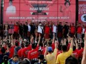 Koster-Ace menggelar simakrama dengan ribuan warga Kuta di Bale Banjar Anyar, Kelurahan Kuta, Kabupaten Badung - foto: Istimewa