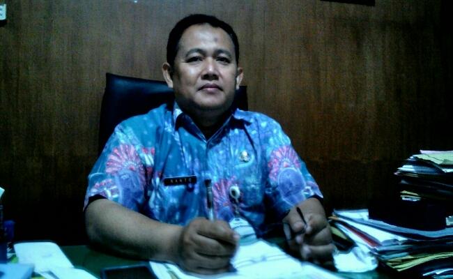 Ir Suranto, Plt Kepala DPUPR Kabupaten Purworejo - Sujono/Koranjuri.com