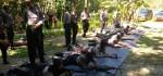 Seleksi Penembak Jitu, Anggota Polres Kebumen Tingkatkan Kemampuan Menembak