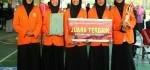 Grup Saka Kustik SMK Kesehatan Purworejo Juara Terbaik Islamic Art and Motivation
