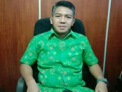Kepala SMK Farmasi 3 Saraswati I Gede Made Suradnyana - foto: Koranjuri.com