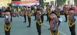 Meriahkan HUT Bhayangkara, Polres Kebumen Gelar Lomba Polisi Cilik