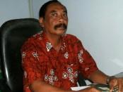 Sujatmiko, S.Pd, Kepala SMK Batik Perbaik Purworejo - foto: Sujono/Koranjuri.com