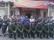 Peringatan Hari Pendidikan Nasional, 2 Mei 2018 di Kampus IKIP PGRI Bali - foto: Koranjuri.com