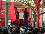 Cagub Bali nomer urut 1 I Wayan Koster - foto: Istimewa