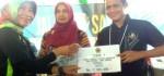 Batik Purworejo Juara 1 Lomba Pameran  Produk Unggulan dan Potensi Jateng