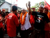 Cagub nomer urut 1 I Wayan Koster - foto: Istimewa