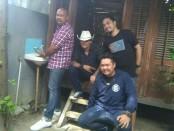 Grup band Lolot - foto: Istimewa