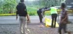 Mayat Sopir Ditemukan Tewas di Pinggir Jalan