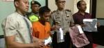 Pemerkosa Bule di Pantai Kuta Akhirnya Tertangkap