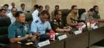 Jelang Arus Mudik, Anis Baswedan Kunjungi Polda Metro Jaya
