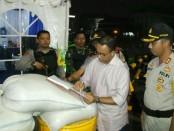 Gubernur DKI Jakarta Anis Baswedan melakukan pemantauan di Pos PAM Operasi Ketupat Jaya 2018 di Fatahilah Taman Sari Jakarta Barat, Kamis (14/6/2018) - foto: Istimewa