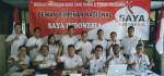 Ormas Saya Indonesia Kritik Atribut Identik 'Penjajahan' saat HUT Kota Karangasem