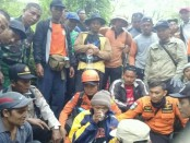 I Gusti Ngurah Kenal (65), pencari rumput yang ditemukan selamat setelah tersesat saat mencari pakan ternak - foto: Istimewa