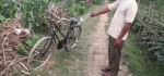 Maling Tukar Motor dengan Sepeda Butut, Kasus pun Berlanjut ke Polisi