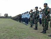 Peringatan HUT Ke-67 Komando Operasi TNI Angkatan Udara dilaksanakan Jumat, 22 Juni 2018 - foto: Istimewa