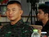 Pangdam IX/Udayana Mayjen TNI Benny Susianto - foto: Istimewa